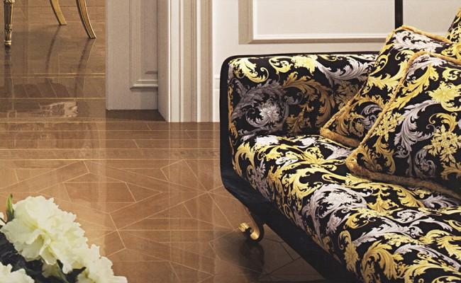 Versace Elite Miele 120102