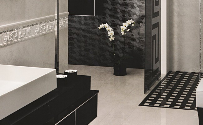 Versace Palace Living White 118005
