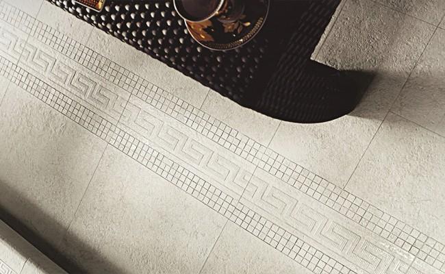 Versace Palace Stone White 119605