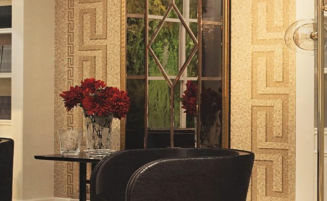 Versace Vanitas Oro Mosaici