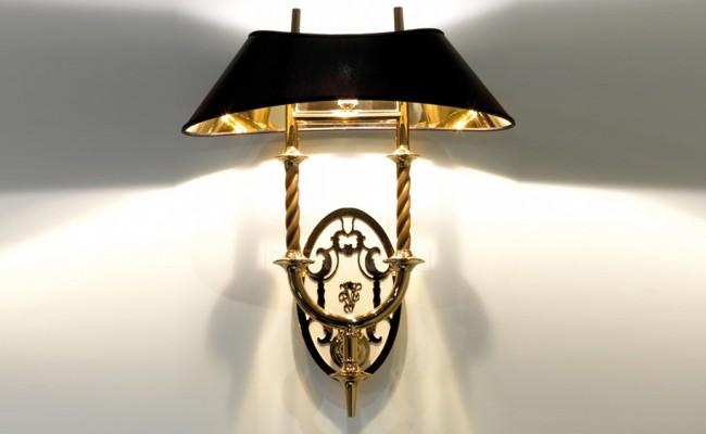 Visionnaire Agatha Wall Lamp
