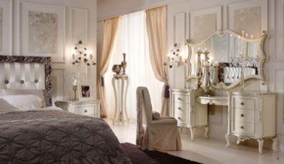 Спальня Antico Borgo