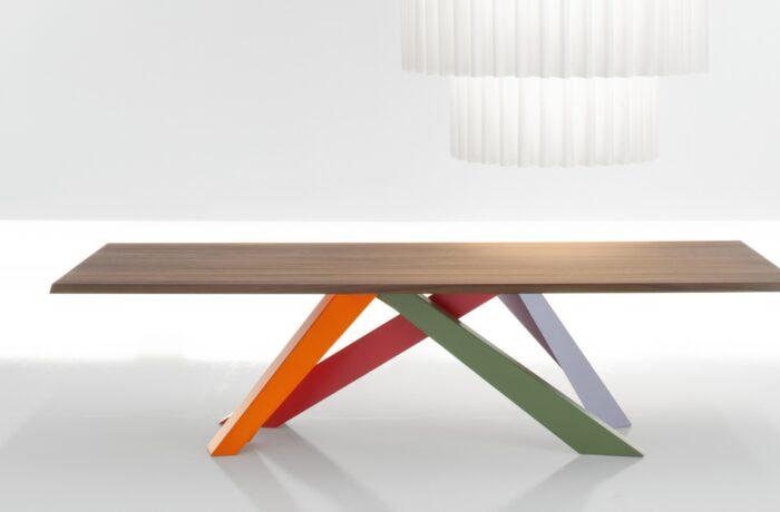 bonaldo big table colour