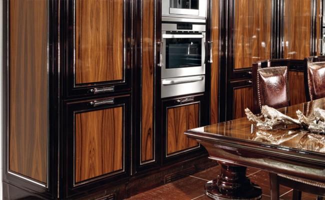 cucina brummel luxury