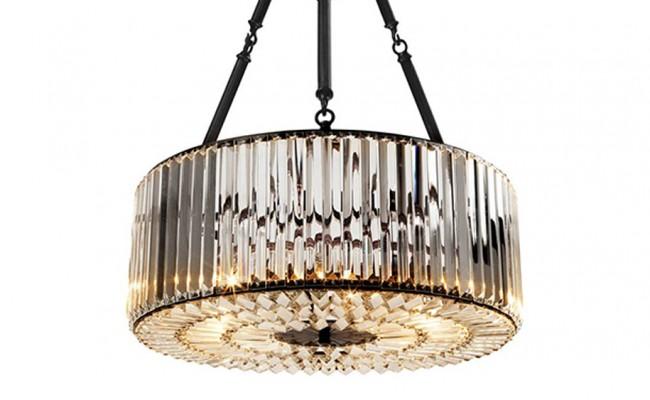 eichholtz chandelier infinity