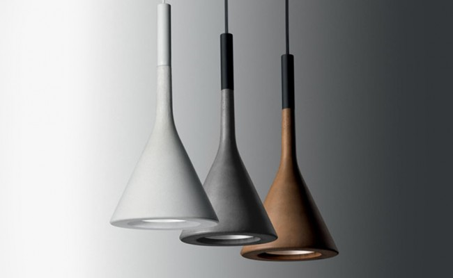 foscarini model aplomb 195007