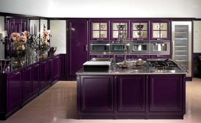 luxury 01 brummel cucine