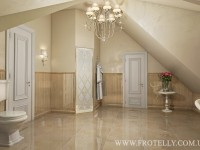 Marazzi Evolutionmarble Golden Cream MHD3 MM2F