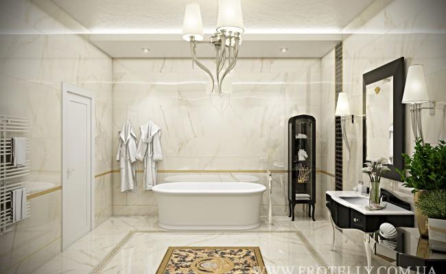 Versace Marble Bianco