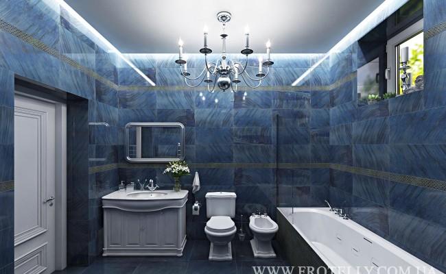 Marazzi Gemstone Blue