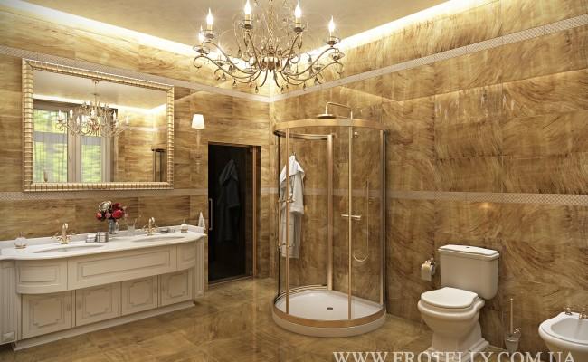 Marazzi Gemstone Gold