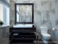 i marmi di rex marble black shiny 728980