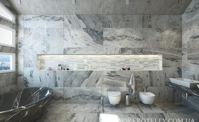 rex marmi di rex marble gray matte 728975
