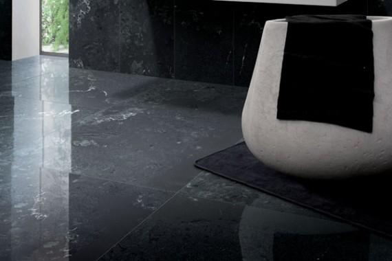 Graniti Fiandre New Marmi M20L40 NERO MARQUINA
