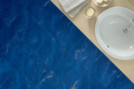 Graniti Fiandre New Marmi M31L40 SODALITE BLUE