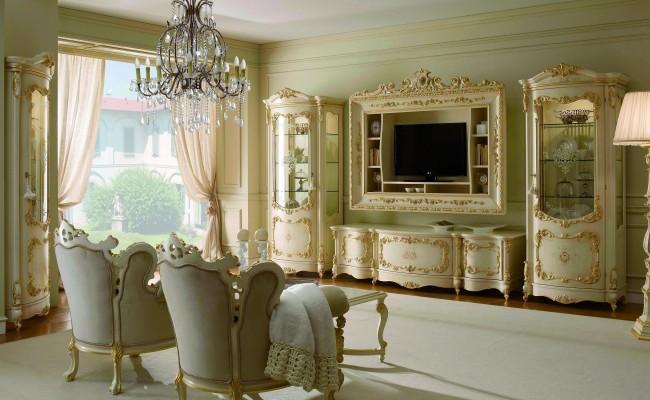 AMG итальянская мебель