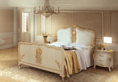 Angelo Cappellini Спальня