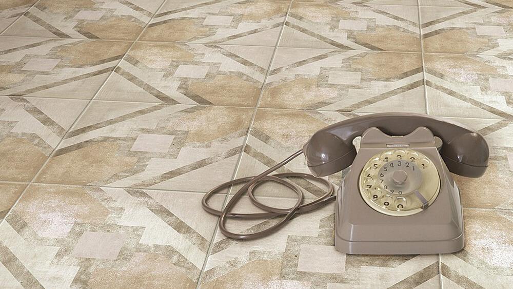 Ceramiche CIR ANNI 70 3 итальянская плитка