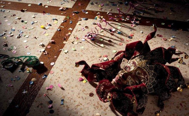 Petracer's Carnevale Veneziano 5