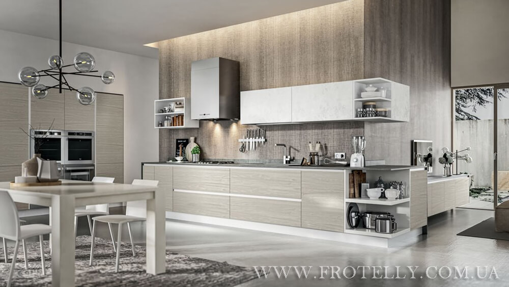 Home Cucine Cartesia