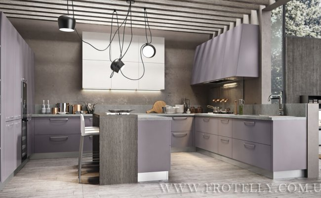 Home Cucine Colormatt 1