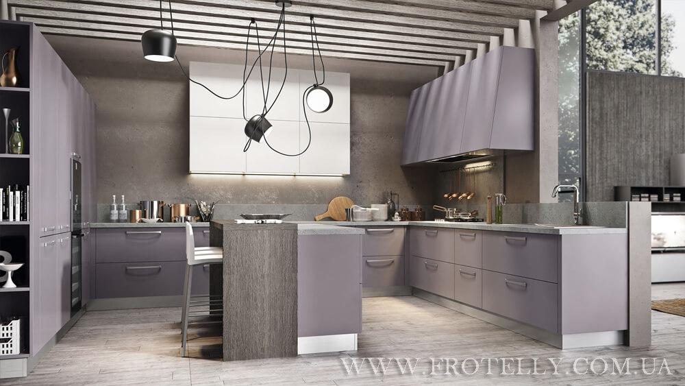 Home Cucine Colormatt 1