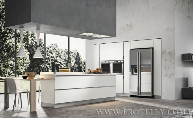 Home Cucine Colormatt