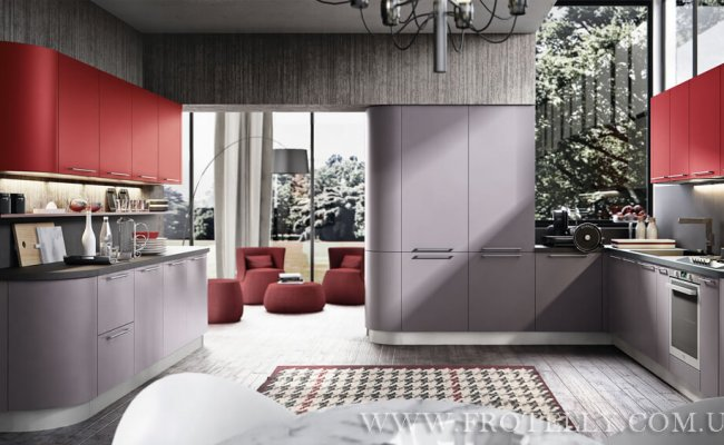Home Cucine Colormatt 4