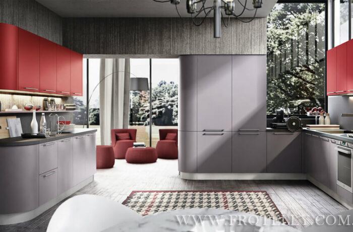 Home Cucine Colormatt