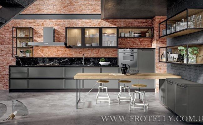 Home Cucine Etica 3