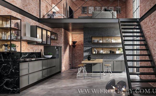 Home Cucine Etica 5