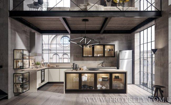 Home Cucine Etica 7