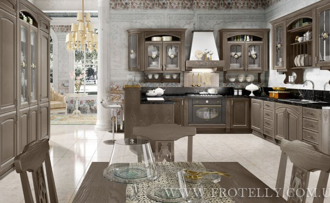 Home Cucine Gold Elite