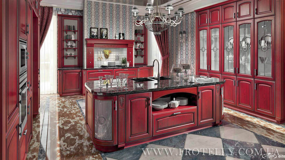 Home Cucine Gold Elite 7