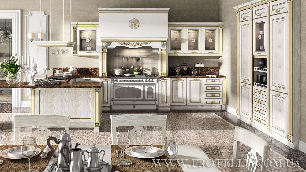 Home Cucine Imperial 1