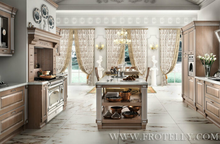 Home Cucine Imperial