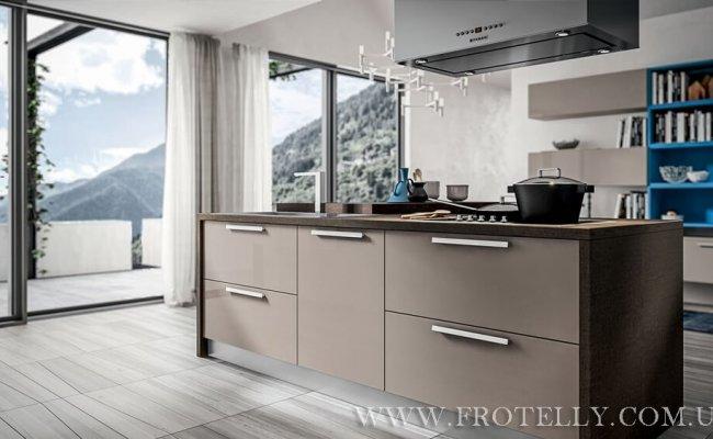 Home Cucine Lucenta 5