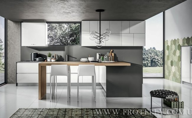Home Cucine Lucenta 6