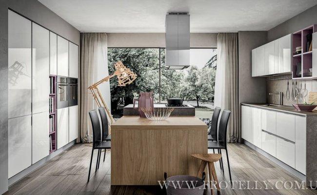 Home Cucine Lucenta 7