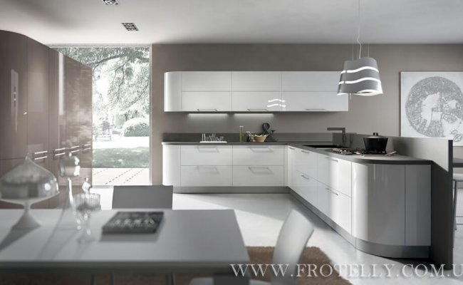 Home Cucine Lucenta 8