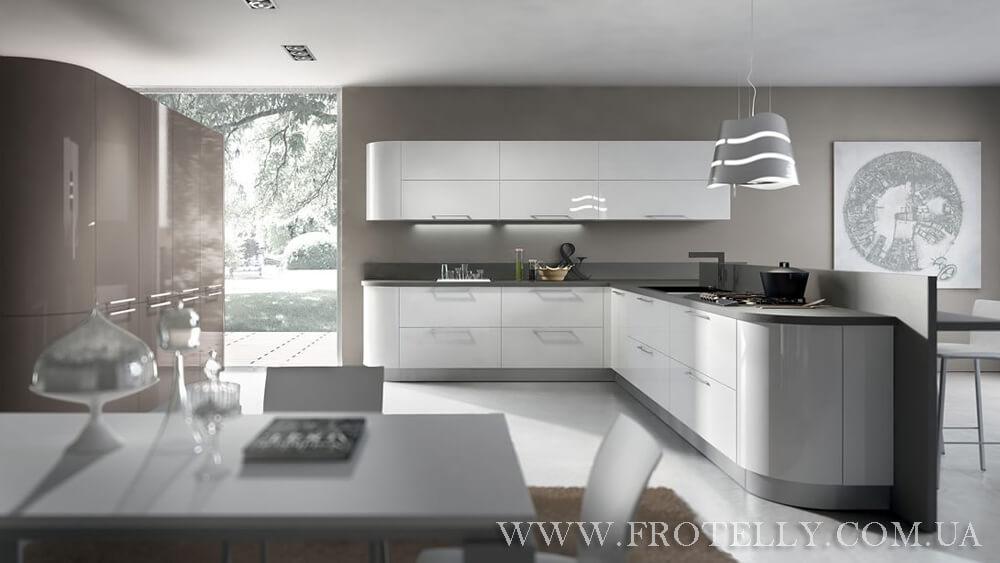 Home Cucine Lucenta 8 итальянские кухни
