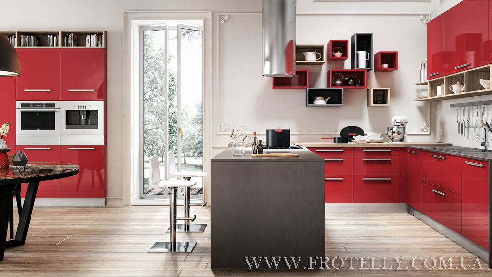 Home Cucine Lux