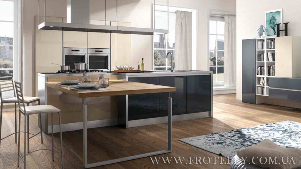 Home Cucine Lux 2