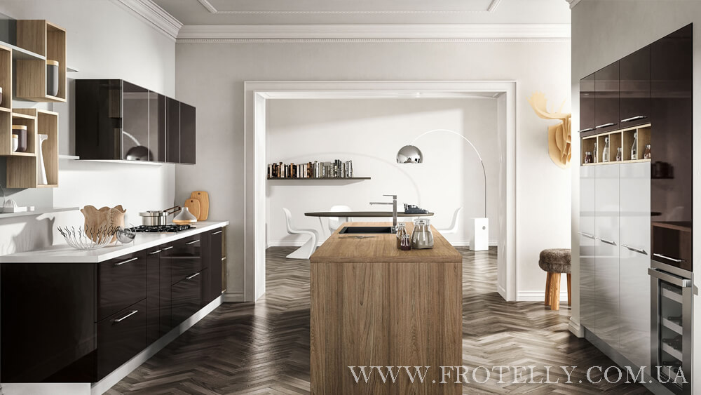 Home Cucine Lux 3