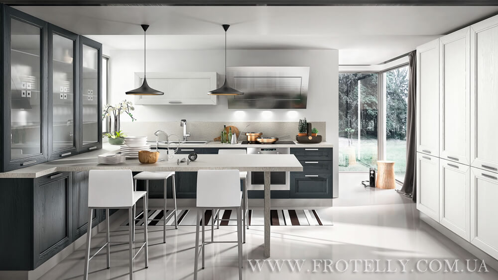 Home Cucine Metropoli 1