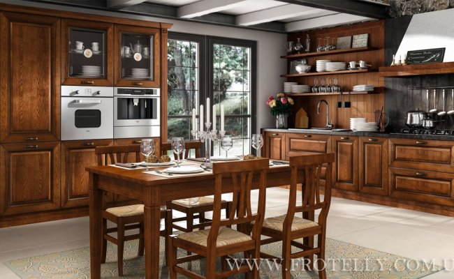 Home Cucine Regale 2