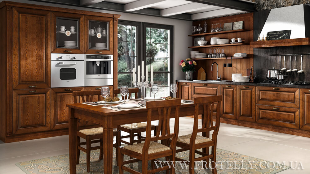 Home Cucine Regale