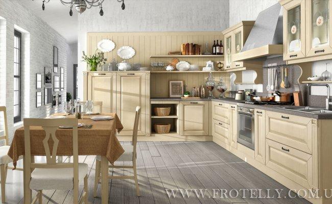Home Cucine Regale 4