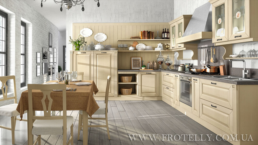 Home Cucine Regale 4