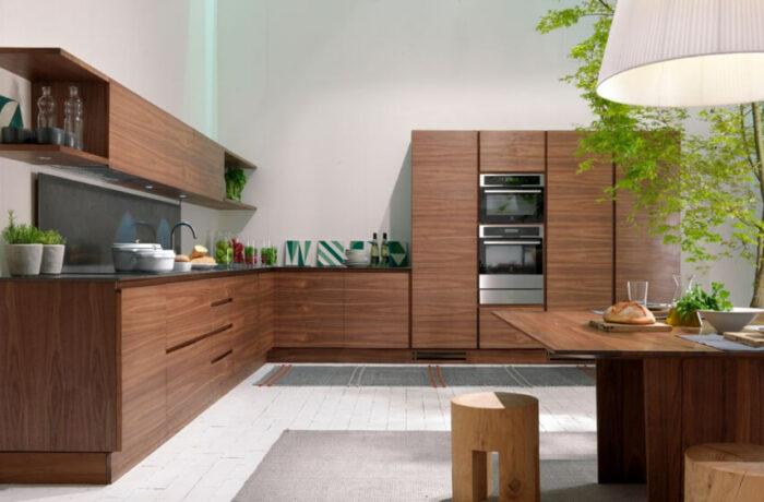 Riva1920 La Cucina